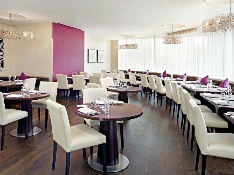 Restaurant Sheraton Stockholm Hotel