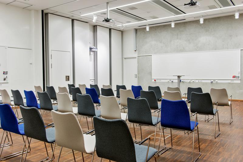 Conferences Scandic Klara