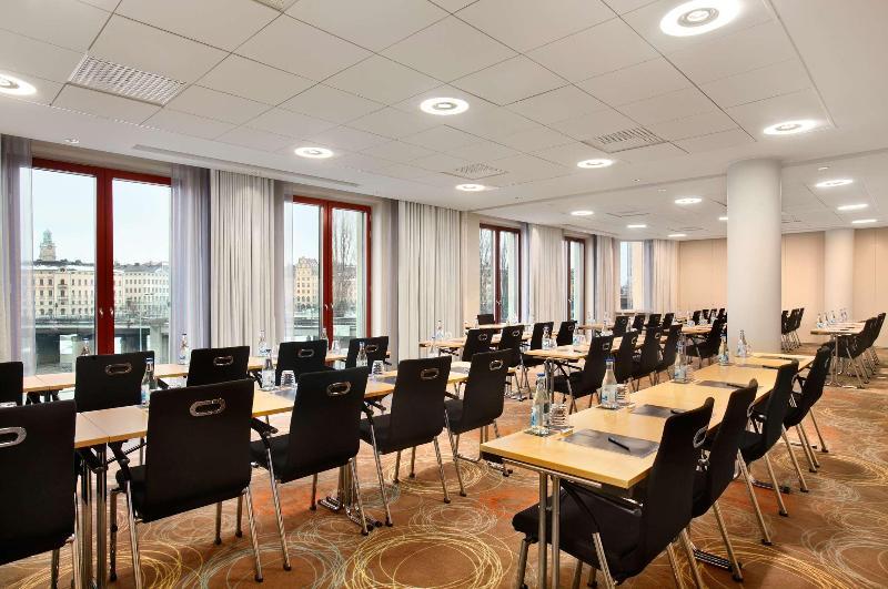 Conferences Hilton Stockholm Slussen