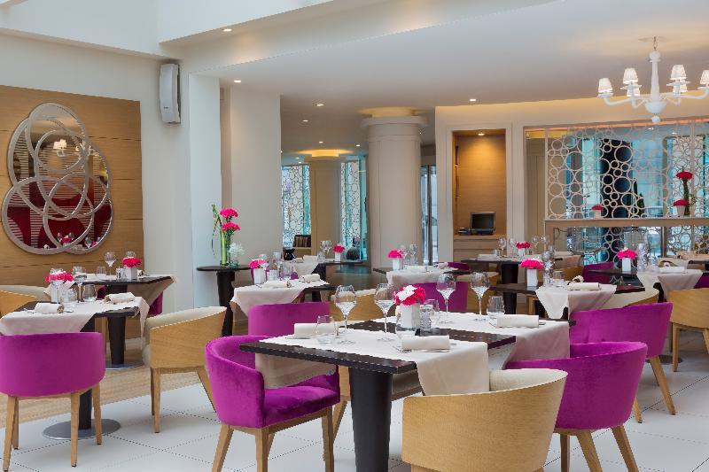 Restaurant N\'vy Manotel