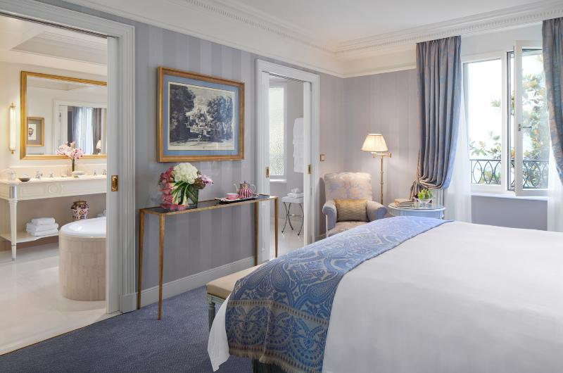 See all 24 photos Four Seasons Hotel des Bergues Geneva