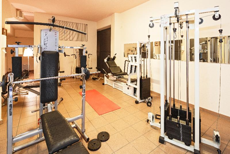 Sports and Entertainment Acquarello Swiss Quality Hotel