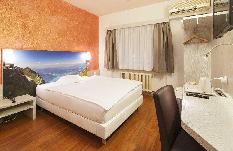 Room Acquarello Swiss Quality Hotel
