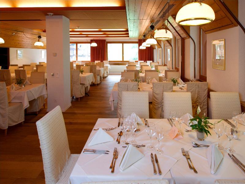 Restaurant Silberhorn