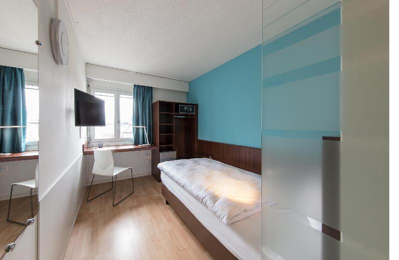 Room Royal Hotel Zurich