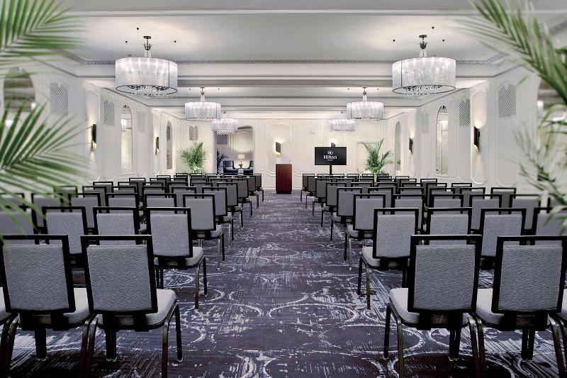 Conferences Hilton Chicago