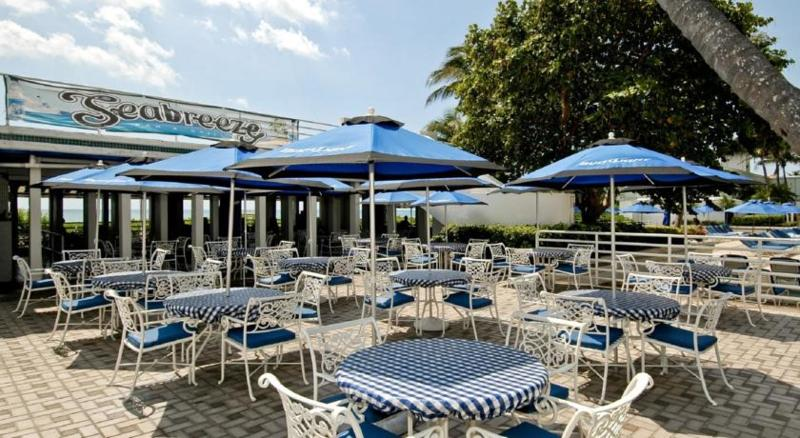 Restaurant Miami Beach Resort