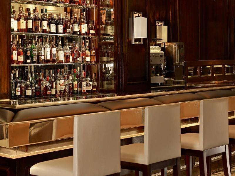 Bar The Park Tower Knightsbridge