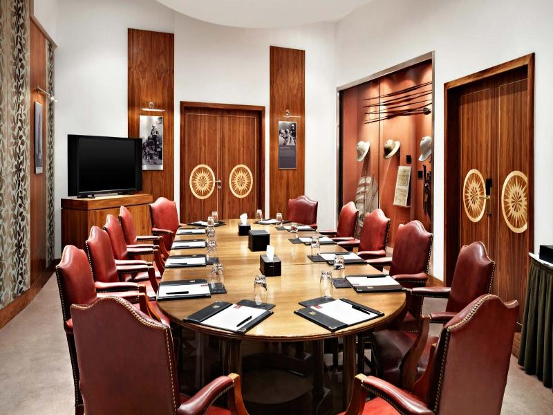 Conferences The Park Tower Knightsbridge
