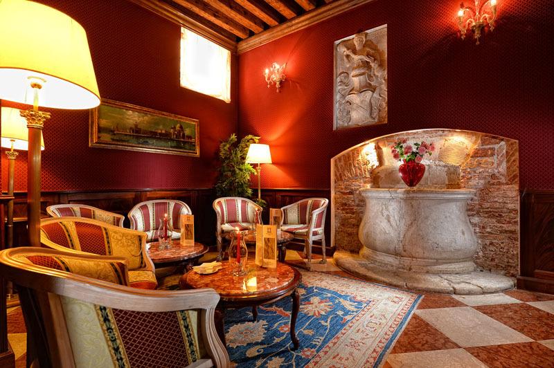 Restaurant Duodo Palace