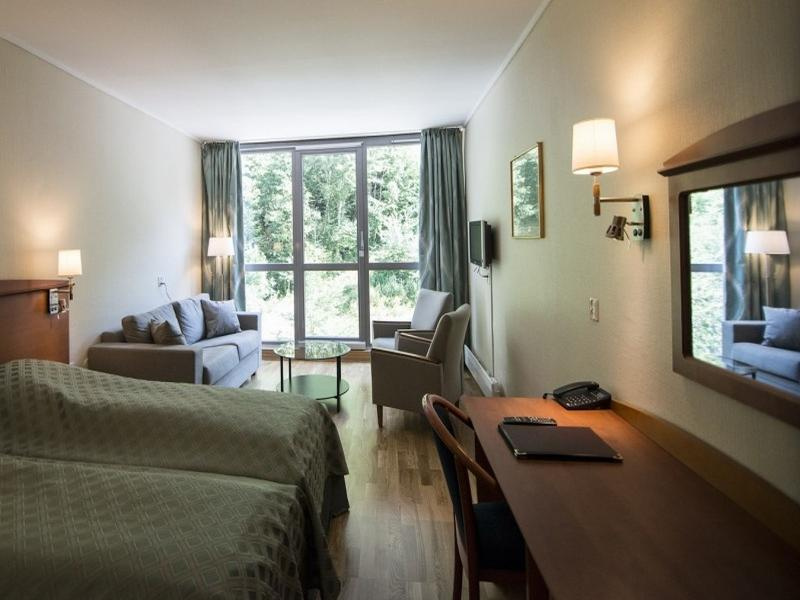 Room Geiranger