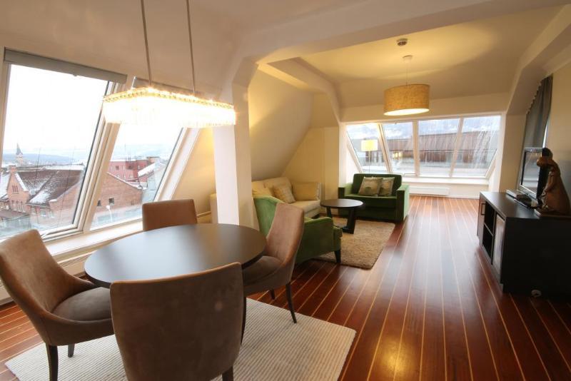 Room Scandic Victoria Lillehammer