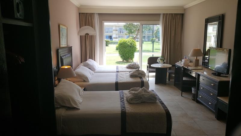 Foto del Hotel Pyramids Park Resort del viaje israel egipto dubai