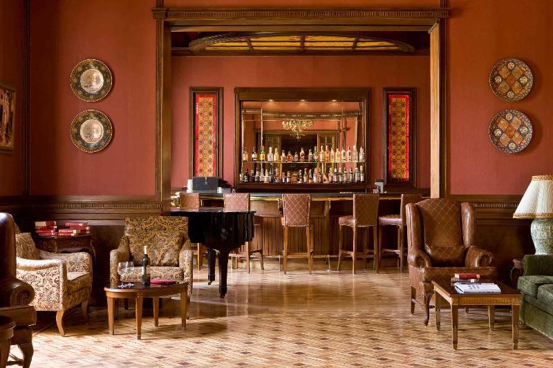 Lobby Pavillon Winter Luxor