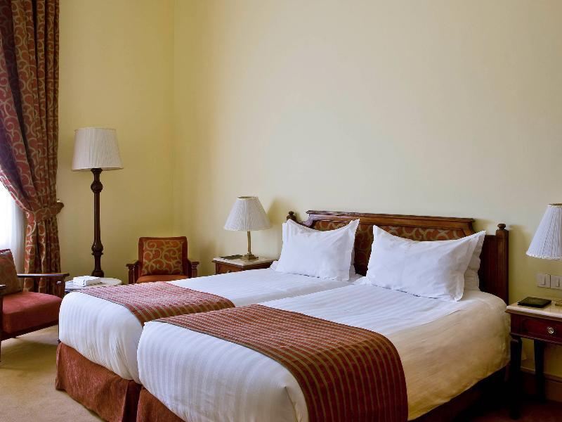 Room Pavillon Winter Luxor