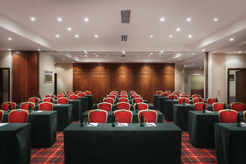 Conferences Art Nouveau Palace Hotel