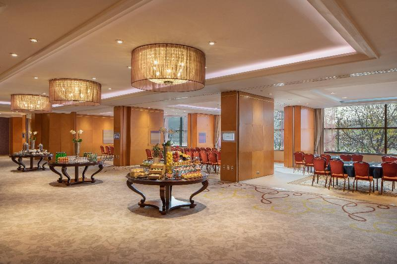 Conferences Intercontinental Budapest