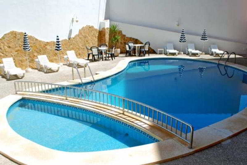 Pool 2u Playa Santandria Beach Hotel