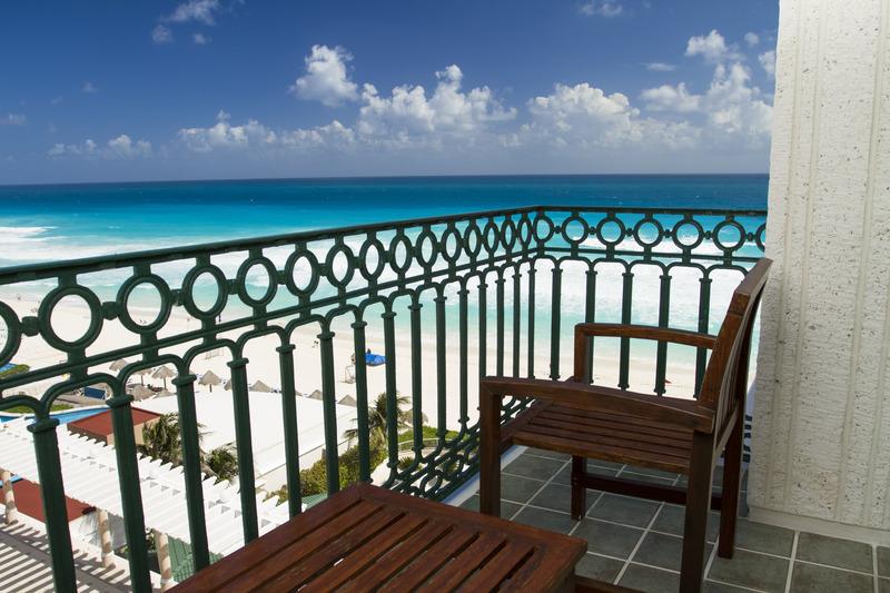Terrace Sandos Cancun Lifestyle Resort