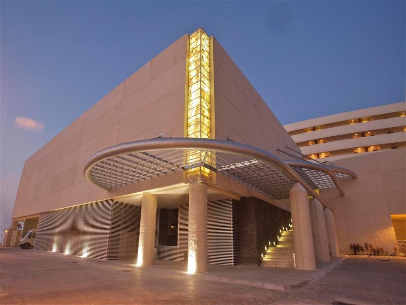 Conferences Grand Park Royal Cancun Caribe