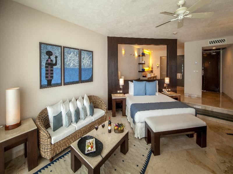 Room Grand Park Royal Cancun Caribe