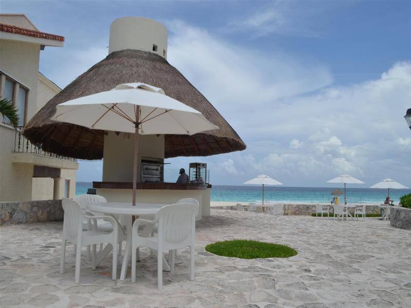 Beach Grand Park Royal Cancun Caribe