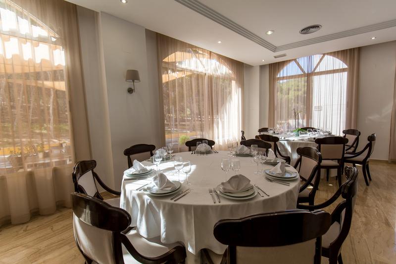 Fotos Hotel Parquemar