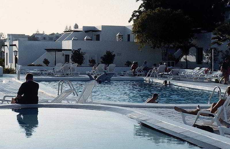 Pool Club Valena
