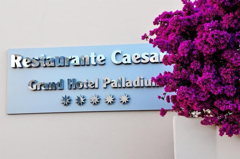 Fotos Hotel Gran Hotel Palladium