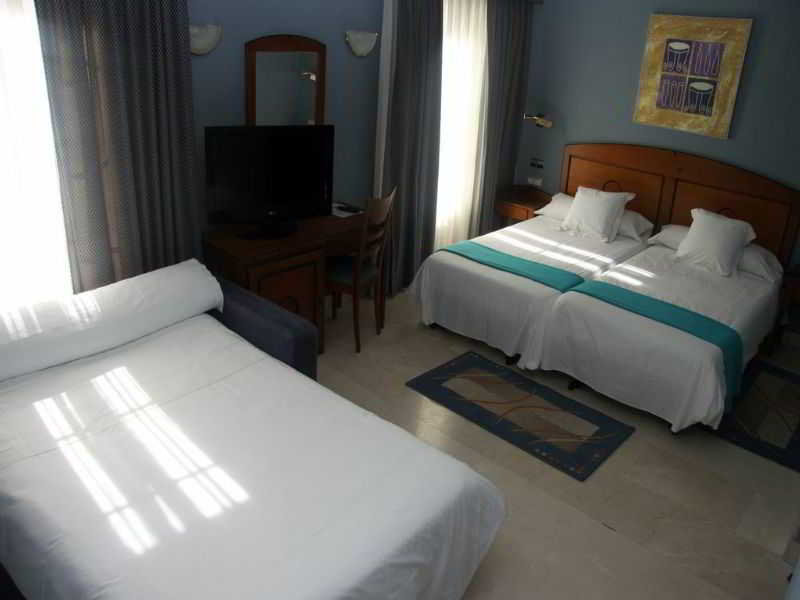 Fotos Hotel Sercotel Don Manuel