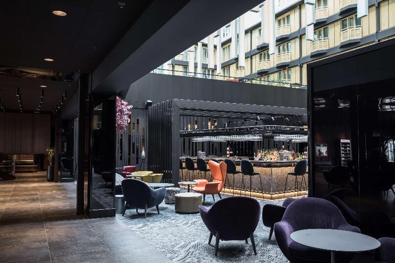Radisson Blu Scandinavia Hotel Gothenburg