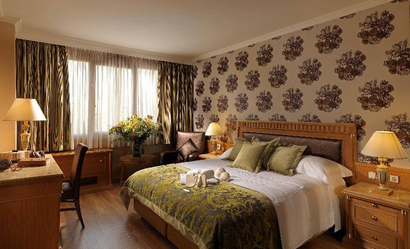 Divani Caravel Hotel in Athens - Room Deals, Photos & Reviews