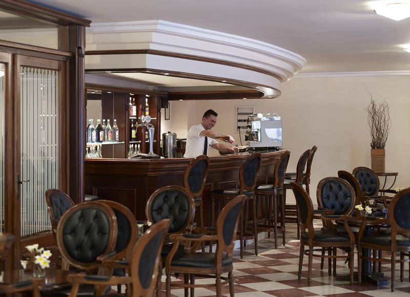 Petit Palais - Bar - 6