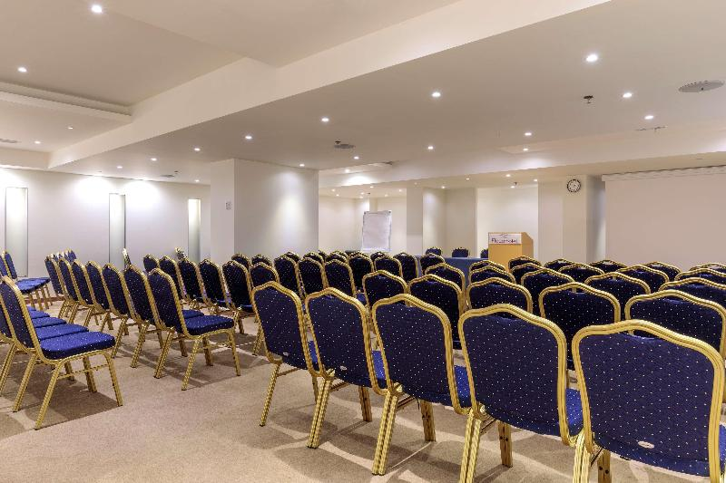 Conferences Best Western Plaza Hotel