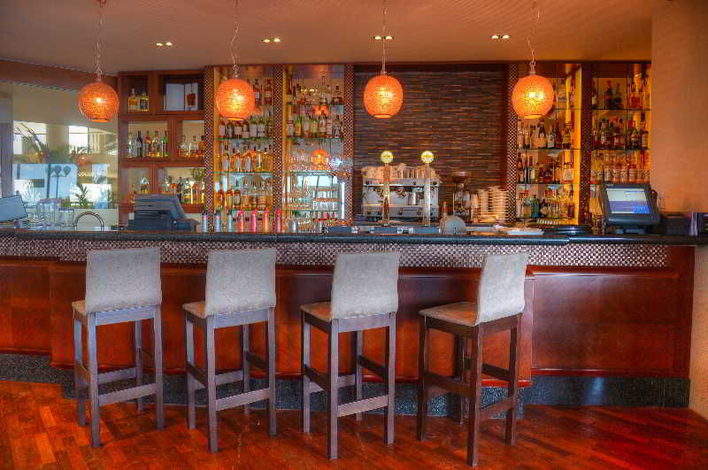 Bar Radisson Blu Resort