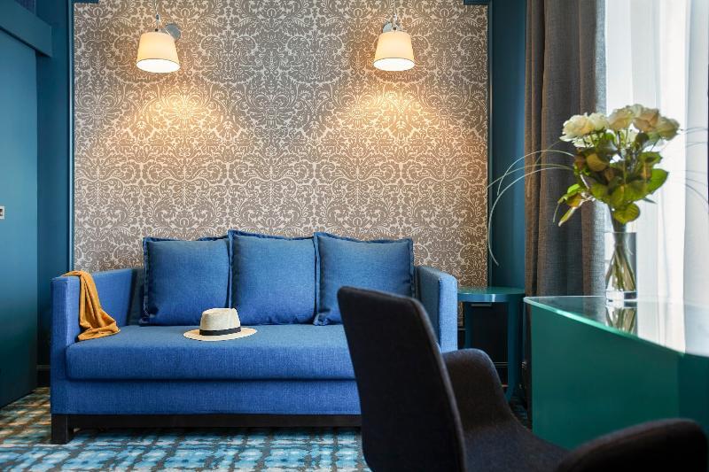 Room Grand Hôtel Du Midi Châteaux & Hôtels Collection