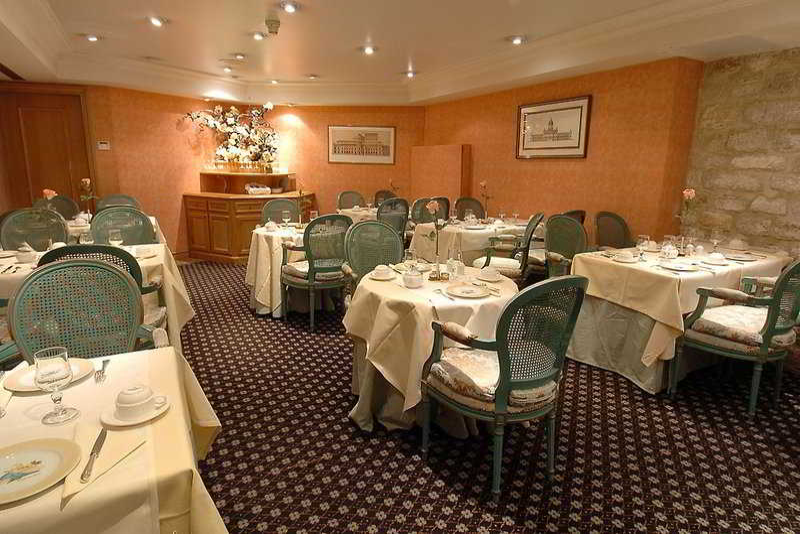 Restaurant Amarante Champs Elysees