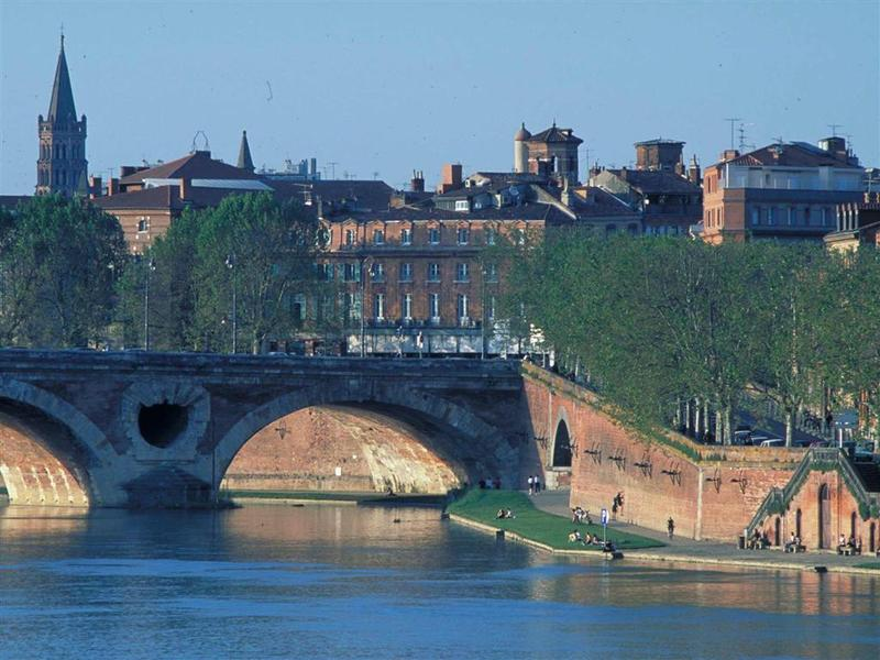 General view Mercure Toulouse St Georges