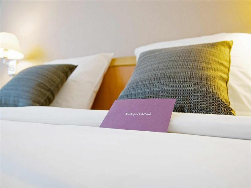 Room Mercure Toulouse St Georges