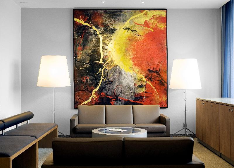 Conferences Holiday Inn Hamburg