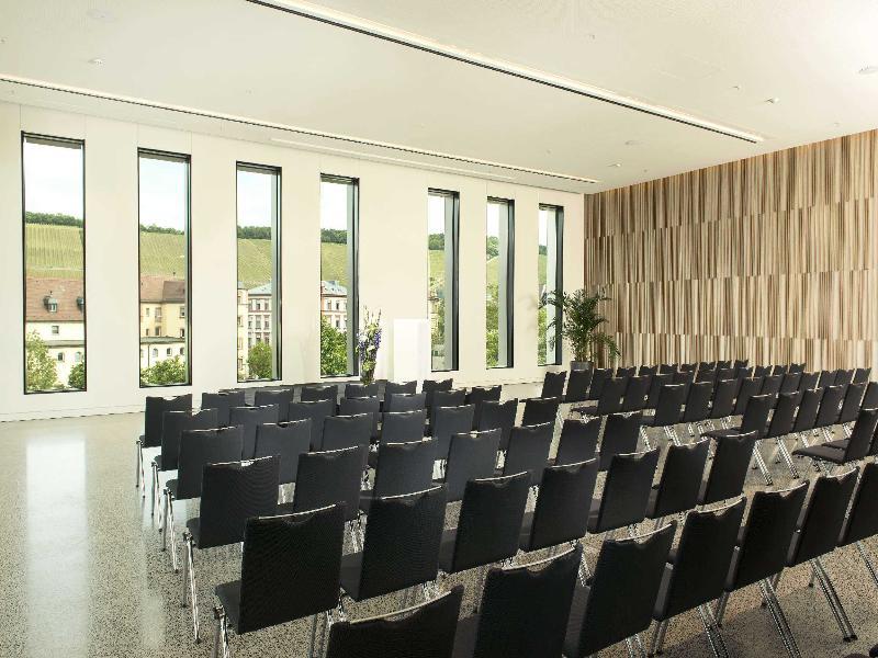 Conferences Maritim Wurzburg