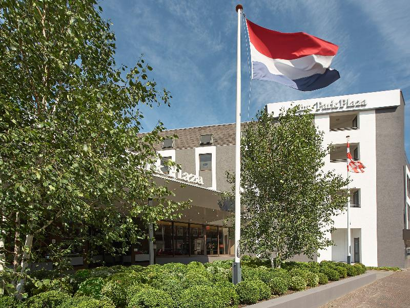 General view Park Plaza Eindhoven