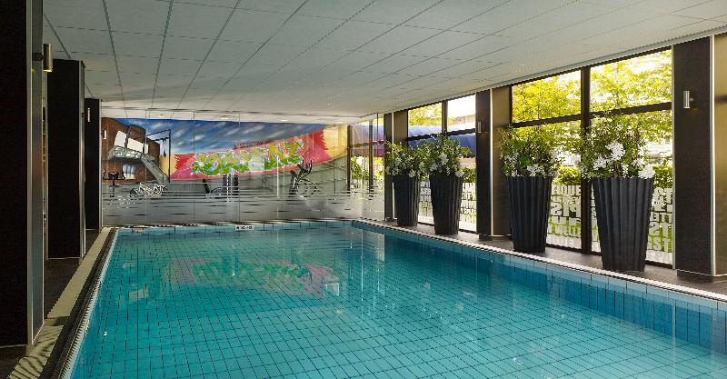 Pool Park Plaza Eindhoven