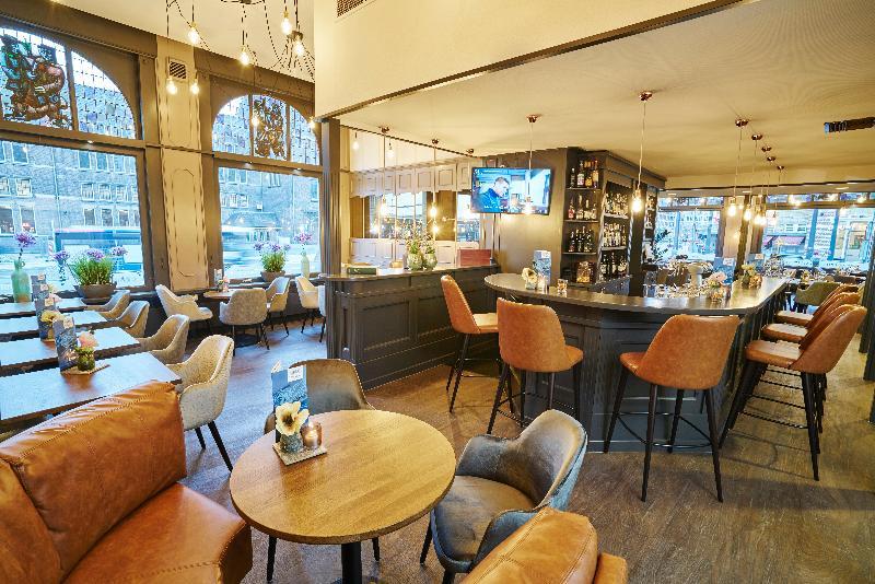 Bar Amrâth Grand Hotel De L\'empereur