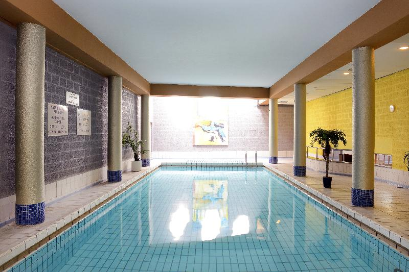 Pool Amrâth Grand Hotel De L\'empereur