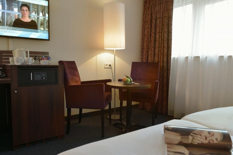 Room Amrâth Grand Hotel De L\'empereur