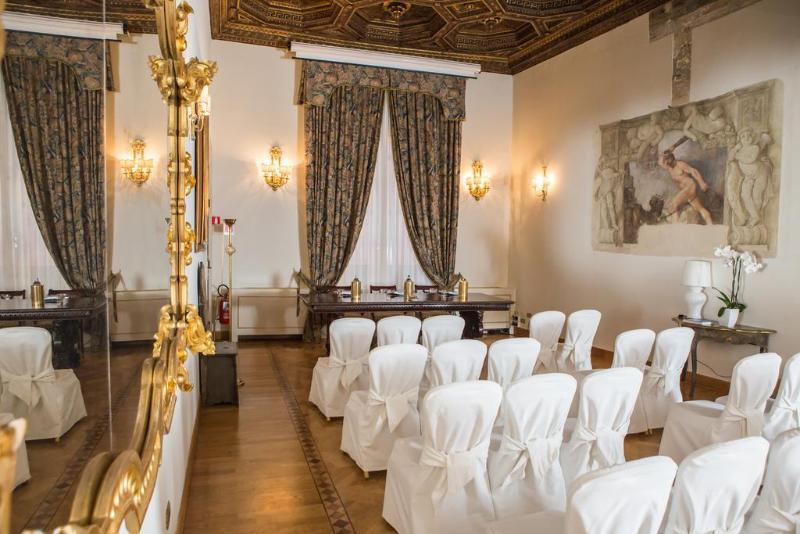 Conferences Grand Majestic Gia\' Baglioni