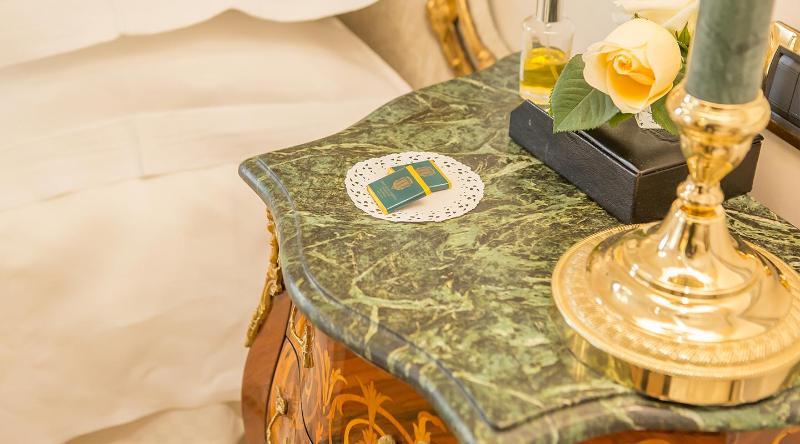 Room Grand Majestic Gia\' Baglioni