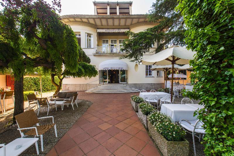 General view Villa Mabapa