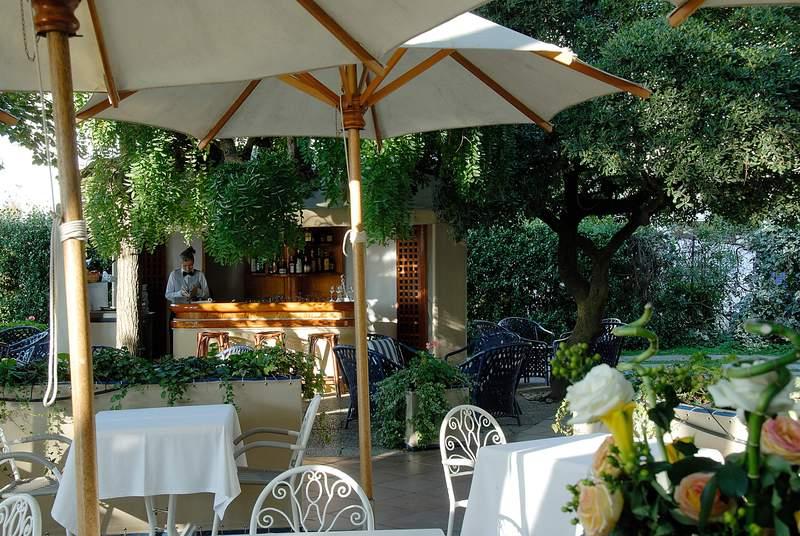 Bar Villa Mabapa